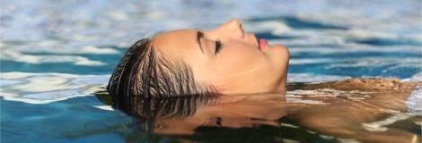 הידרותרפיה / שחיה טיפולית