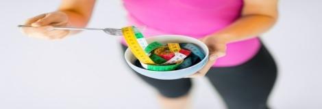 טיפולי הרזייה ותזונה נכונה