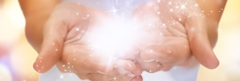 רפואת תדרים / ריפוי באמצעות אנרגיה