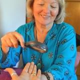 סופיה פטר יועצת רוחנית, הילרית ומתקשרת