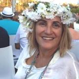 שרונה סופר –מאמנת רוחנית, מטפלת ומורה לאקסס בארס