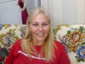 מרים ספקטור- מטפלת הוליסטית בחיפה