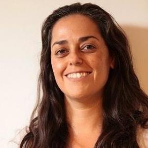 דפנה מורד - שיאצו והילינג במגע בתל אביב
