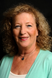 מרים גרבר - אירידולוגיה וריפוי טבעי גוף ונפש