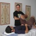 יוסי שר - טיפול בכאבי גב ברחובות