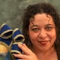 ליטל אסיף - מיסטיקנית בראשון לציון
