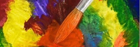 ריפוי בציור אינטואיטיבי