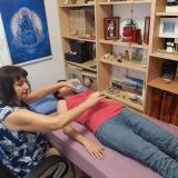 רינה אולפסקי - מטפלת בתטא הילינג וטיפול רגשי בקרית מוצקין