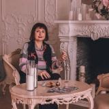 רינה אולפסקי - טיפול אונליין בתטא הילינג וליווי רוחני