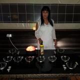טובה לוי מיסטיקנית ומרצה ערב נשים בראשון לציון
