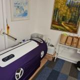 טיפול בתא לחץ בחיפה. המרכז ההוליסטי לאיזון גוף – נפש