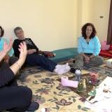 אילנה אהרמן -  מעגלי נשים בעמק יזרעאל