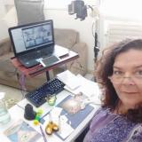 אורית ענבר - מטפלת בכירה ומורה לשיטת איזון חיים LAT בגן יבנה