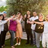 מגי בן יהודה - אימון אישי זוגי ועסקי בכרמיאל