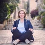 מארינה כוגן – מטפלת ומורה לתטא הילינג בירושלים
