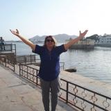 אילנה שמואל - טיפול רגשי בנהריה ובאון-ליין