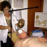 רותי אלוש – נטורופתיה ורפואה משלימה.