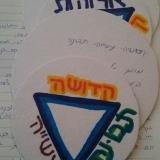 גינת פריד אבגי