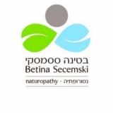 בטינה ססמסקי - נטורופתיה