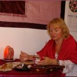 סופיה פטר יועצת רוחנית, הילרית ומתקשרת.