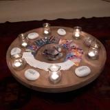 סמדר אור - טיפולי תטא הילינג ואקסס בארס בבאר שבע