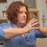זהרה לוין (בן יהושע) - מטפלת הוליסטית בשיטת מוח אחד