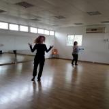 אורית כחילה-זוהר - ריקוד חופשי, התפתחות לנשים, מטפלת ואמנית רב-תחומית