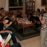 דבורה רוטמן - נומרולוגיה - לגעת במספרים
