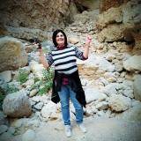 יהל בארי מטפלת בהילינג ואימון יהודי קבלי בירושלים