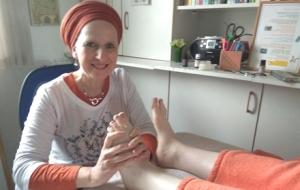 יהודית פולק – מטפלת בנטורופתיה, NLP ורפלקסולוגיה בפתח תקוה