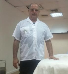 אהרון וינגרטן - דיקור סיני ועיסוי רפואי בתל אביב ובגוש דן