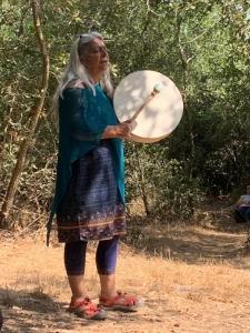 מאיה בולצמן - מטפלת בפסיכודרמה וסדנאות לנשים בנהריה