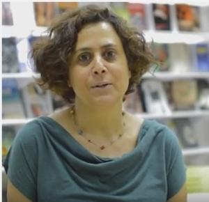 יעל פאול שטראוס - טכניקת אלכסנדר ואימון אישי לנשים בירושלים