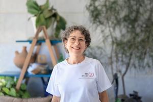 נועה גנאל פסח - רפלקסולוגיה ופרחי באך בכפר סבא