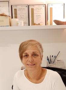 אנדראה לונדינסקי-רפלקסולוגיה ופרחי באך בנהריה