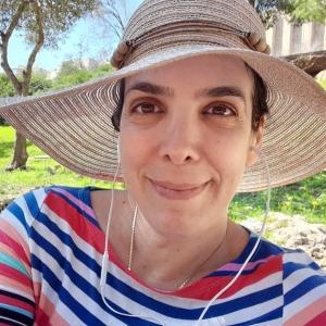 יפעת דרור-מטפלת ב- NLP ובדמיון מודרך בירושלים