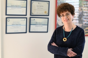 דפנה אולגנבלום - נלפ ודמיון מודרך - ייעוץ און-ליין