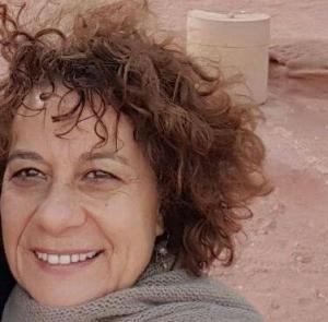 שרה לזרוביץ - פלדנקרייז, בריאות הגב בראשון לציון