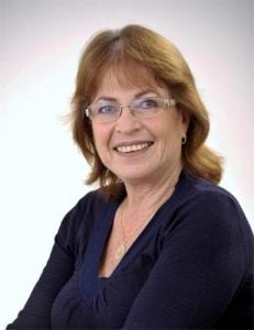 דבורה רוטמן - נומרולוגית בראשון לציון