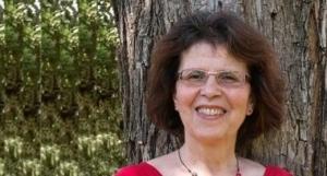 ורה שפמן - קורס ניסים בתל-אביב