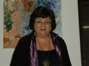 גילה בויום - מיסטיקנית בחיפה
