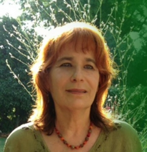 רות אהרוני –  מחברת ספרים לצמיחה אישית ורוחנית. אסטרולוגית, מומחית לאימון אישי קצר מועד בשילוב NLP