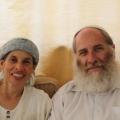 צבי איציקוביץ - סדנאות להדרכת הורים, טיפולי דיקור סיני, ותמיכה בחולי סרטן בגבעת שמואל