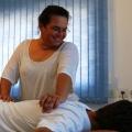 מאור צייכנר - טיפול בכאבי גב וטיפולי שיאצו בשרון