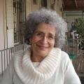 עלמה דוד - רפלקסולוגיה ופרחי באך ברמת גן