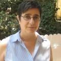 אליסיה גורודוקין - טיפולי רפלקסולוגיה וקרניוסקרל בירושלים