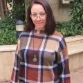 ילנה דנילוב - שיטת איזון החיים LAT ורפואת תדרים באשדוד