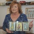 יהודית גרסיאן – מיסטיקנית, נומרולוגית וקוראת בטארוט אונליין