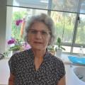 דינה פלורה ואן אק - מטפלת ב NLP ודמיון מודרך בשרון