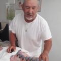 מיכאל חפץ - רפלקסולוגיה שיאצו ועיסוי רפואי בחולון